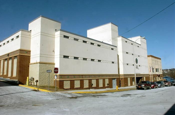 Correctional Institute
