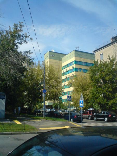 Киевская стоматологическая поликлиника