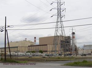 Eddystone Power Plant Oil To Be Removed Power Station