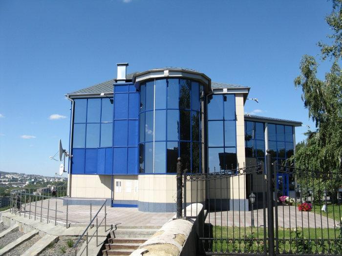 Ресторан панорама тверь официальный сайт 22 этаж