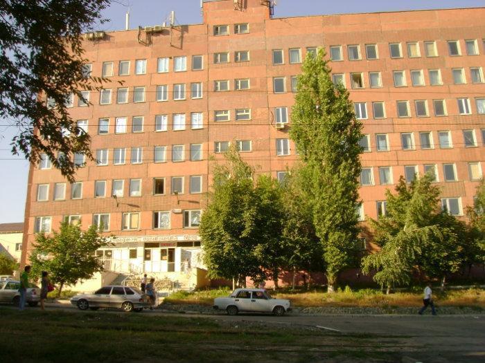 Офтальмологическое отделение краснодарской краевой больницы