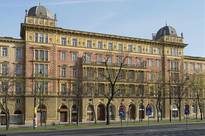 Hilton Hotel Wien