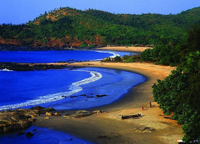 Om Beach Ayurvedic Resort Karwar Karnataka Gokarna