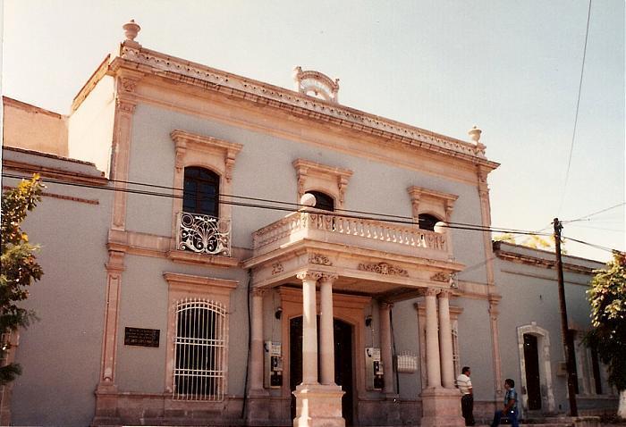 Resultado de imagen para museo casa de villa chihuahua