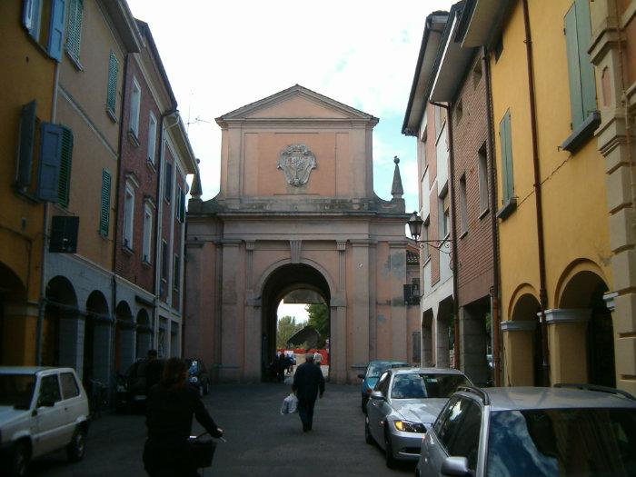 San Giovanni in Persiceto Italy  city pictures gallery : San Giovanni in Persiceto