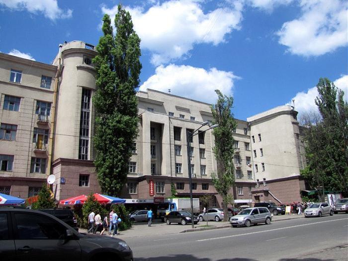 Все первокурсники НТКУ «ХПИ» были обеспечены местом в общежитиях
