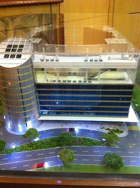 Power Electronics Development Center