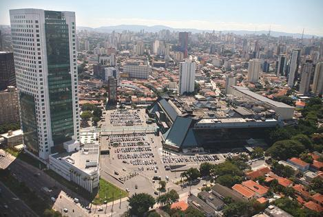 Eldorado São Paulo fonte: photos.wikimapia.org