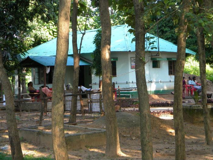 India Travel Forum | IndiaMike.com - Tour to Baranti – a ...