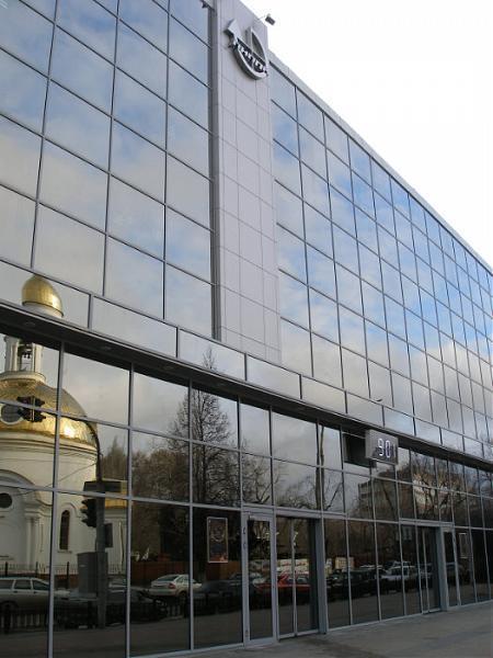 Производственная приборостроительная компания строительная компания домоцентр Ижевск