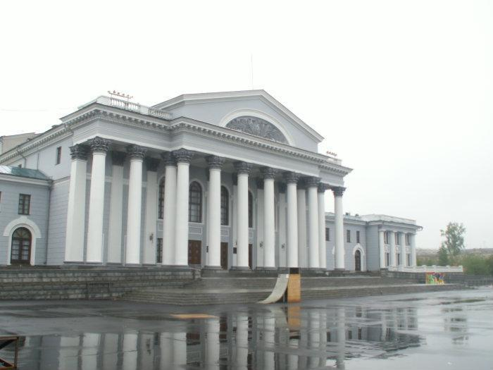 Дворец культуры имени И В Окунева   ВКонтакте