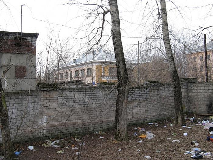 Детская поликлиника номер 2 автозаводского района