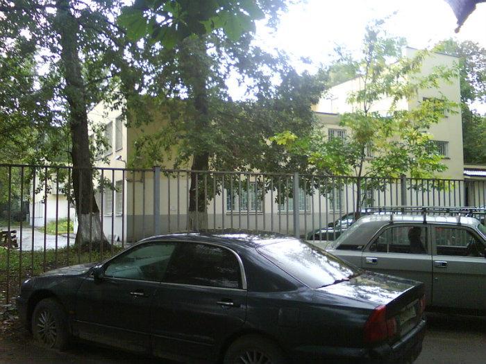 Самозапись в поликлинику 111 приморского района