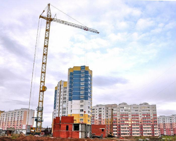 Московский микрорайон Новый микрорайон является первым и крупнейшим районом в городе с подобной философией...