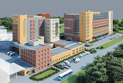 Продажа здания м. нагатинская, хлебозаводский проезд, ЮАО, бизнес-центр класса в, калейдоскоп - без комиссии.