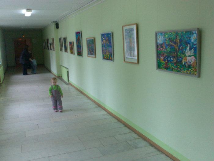 Киевская областная больница боярка