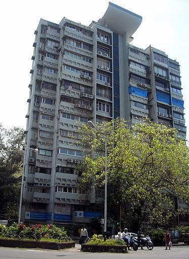 Lalit building mumbai for Jolly maker apartments cuffe parade