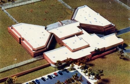 Reuben Long (Horry County)Detention Center