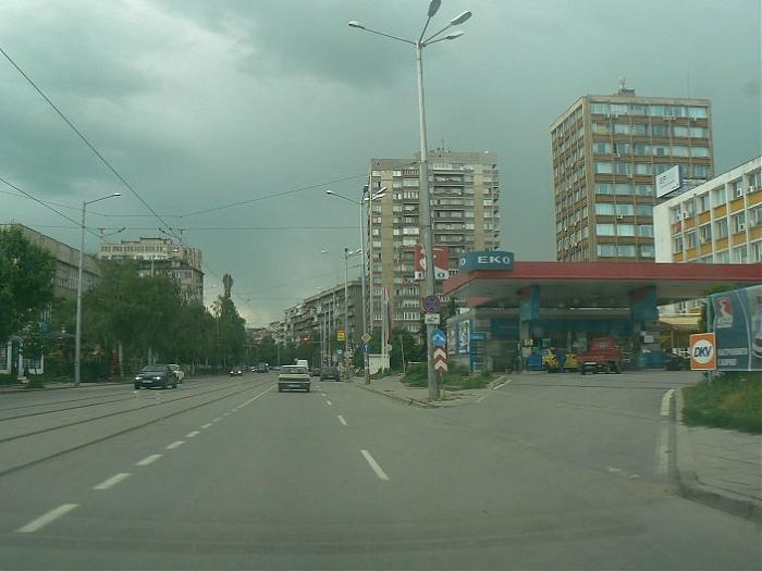 Eko 1061 София – Шипченски проход