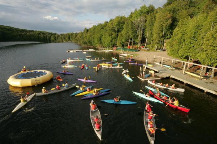 Camp Walden Canada