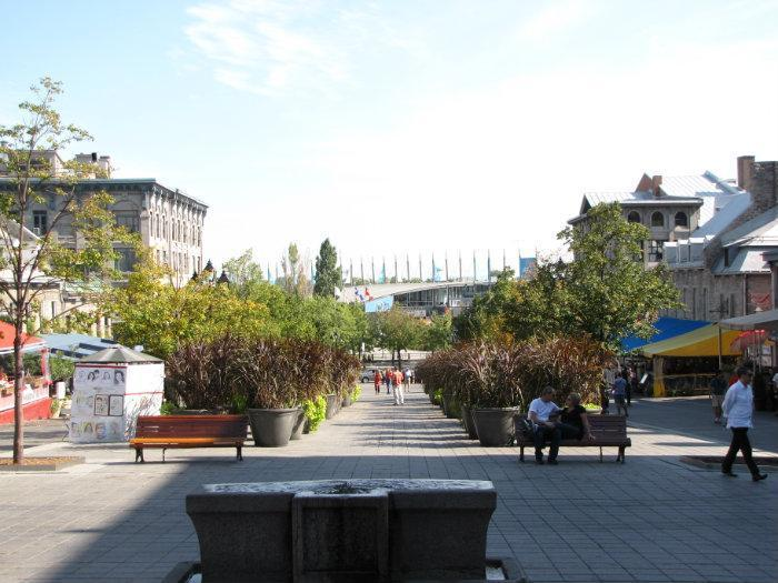 Place Jacques-Cartier - Greater Montreal Area | 700 x 525 jpeg 61kB
