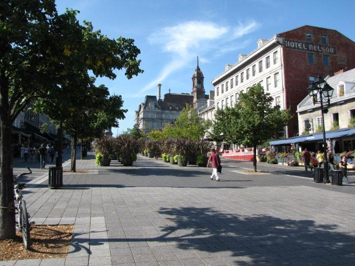 Place Jacques-Cartier - Greater Montreal Area | 700 x 525 jpeg 77kB