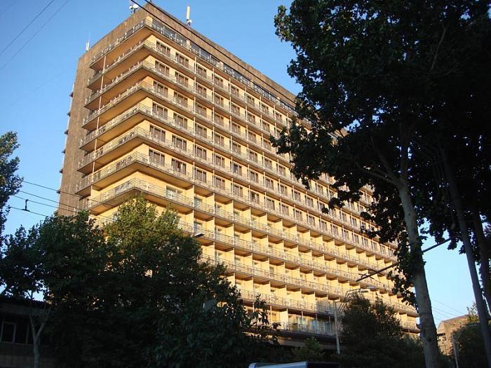 Home - Ani Central Inn