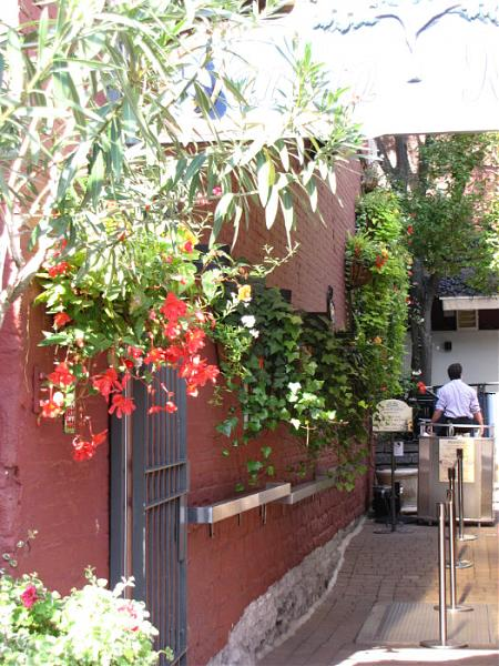 Restaurant terrasse jardin nelson communaut - Restaurant terrasse jardin grenoble mulhouse ...