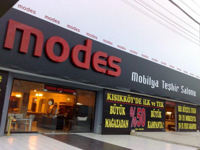 Modes Mobilya , izmir