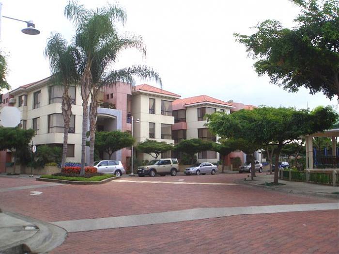 Urbanizacion Plaza Real
