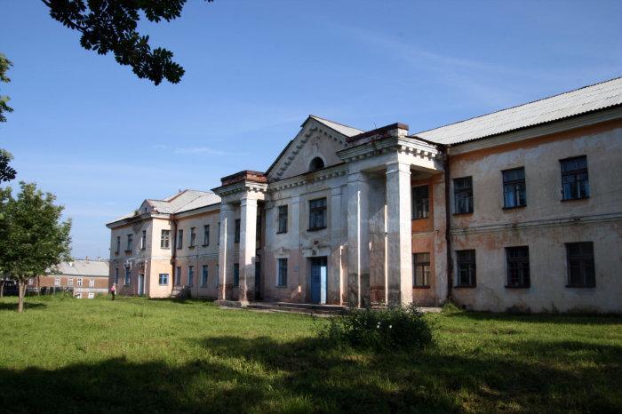 Родильный дом брянская городская больница 4