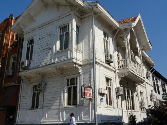 Aksaray hotel edirne for Aksaray hotels