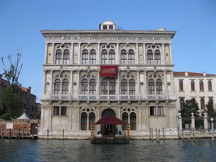 Venice entre les mains de lise 2 - 3 part 4
