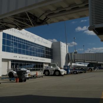 Nearest International Airport To Myrtle Beach Sc