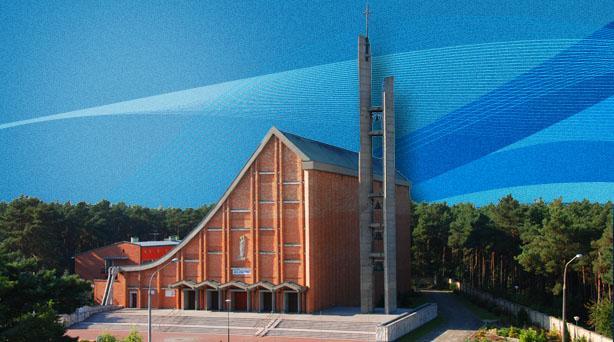 kościół św józefa