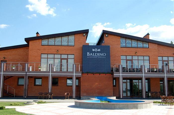 Ресторан Балдино