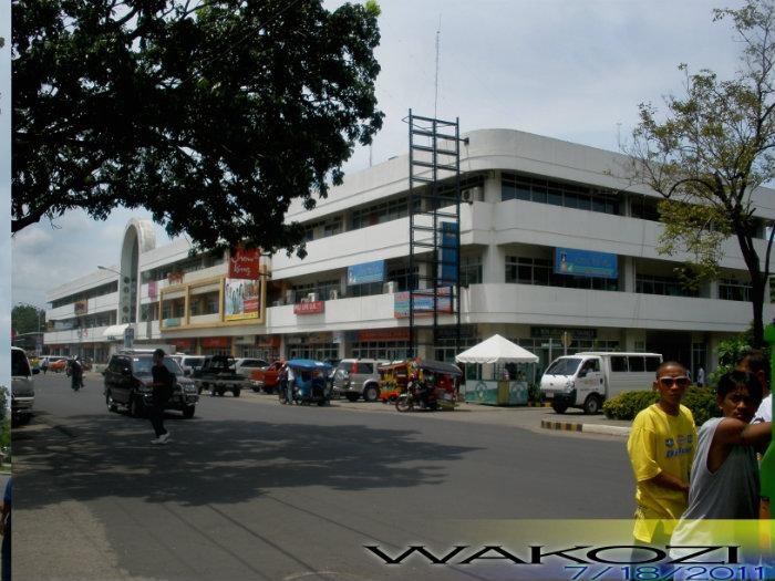 Ormoc Philippines  city pictures gallery : Ormoc Centrum Ormoc City, Leyte | shopping mall
