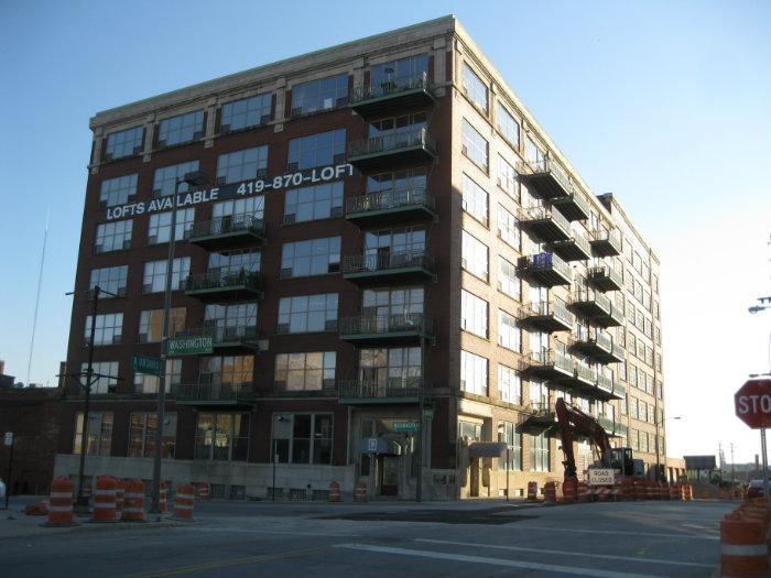 Loft Apartments For Rent In Toledo Ohio