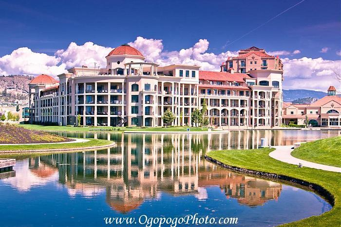 Delta Grand Okanagan Resort And Conference Centre