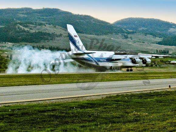 Kelowna International Airport Kelowna