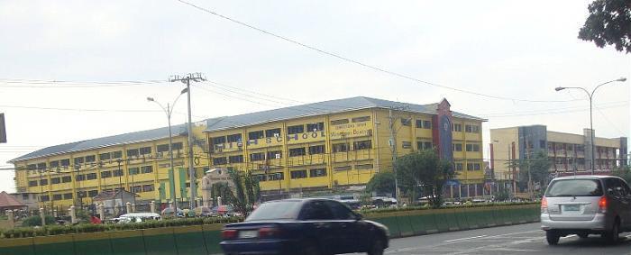 Antipolo national high school hagdanan scandal - 3 6