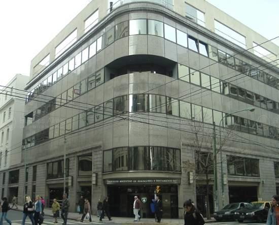 Instituto argentino de diagn stico y tratamiento iadt for Hoteles en marcelo t de alvear buenos aires