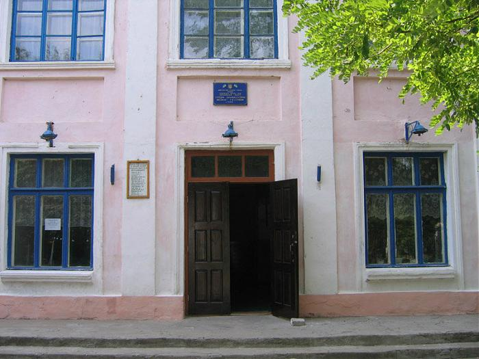 35 школа города одессы: