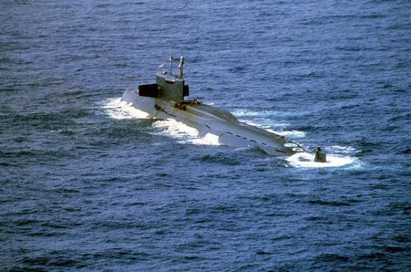 лодка в саргассовом море