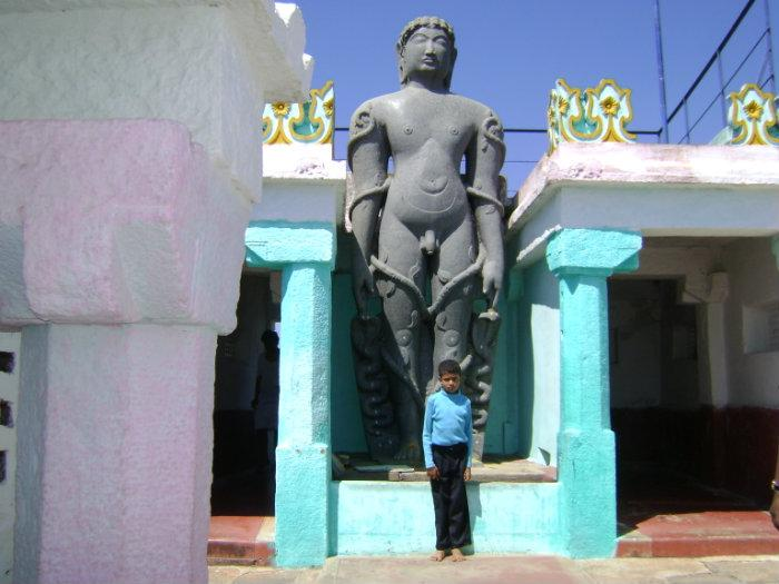 Shri Kshetra Gommatagiri Digambar Jain Temple