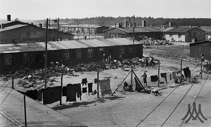 Dachau KZ: Bergen-Belsen Concentration Camp Part 2/4