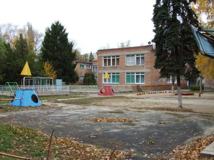 Детский сад 33 череповец - 2