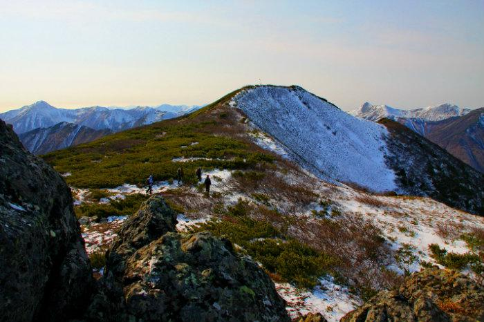 Горные вершины Республики Дагестан | 466x700