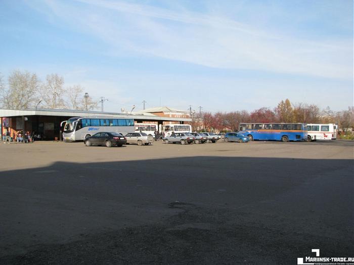 Автовокзал сургут - b
