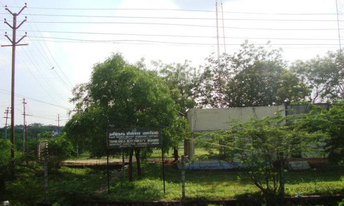 Tamil Nadu Electricity Board - (TNEB) Sub Station ...